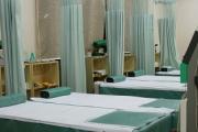 宮地はり接骨院の個室